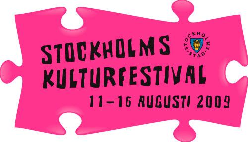 Stockholms Kulturfestival 2009