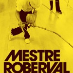 Capoeira Angola Workshop with Mestre Roberval