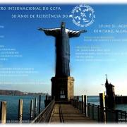 GCFA Capoeira Angola workshop - Konstanz